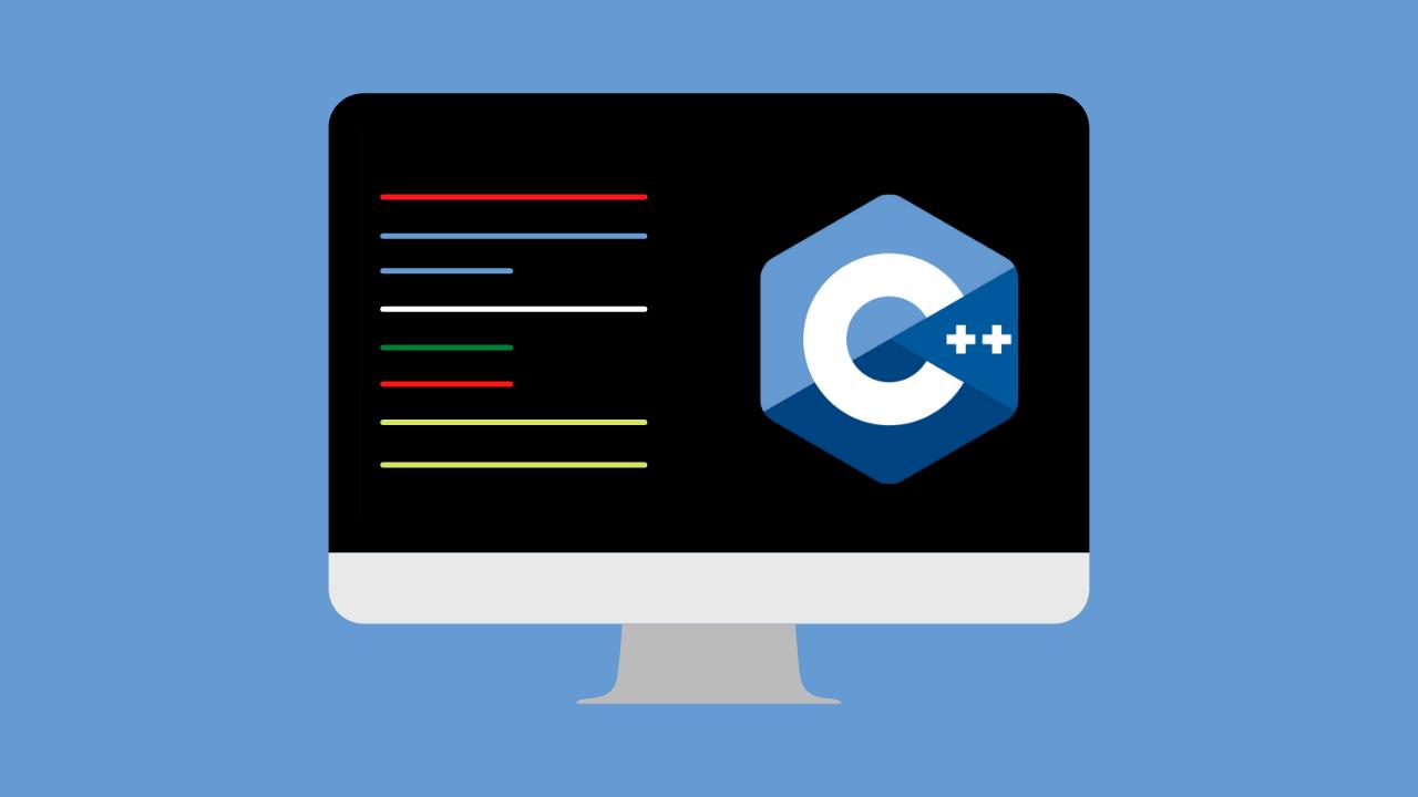 learn c++ best online courses
