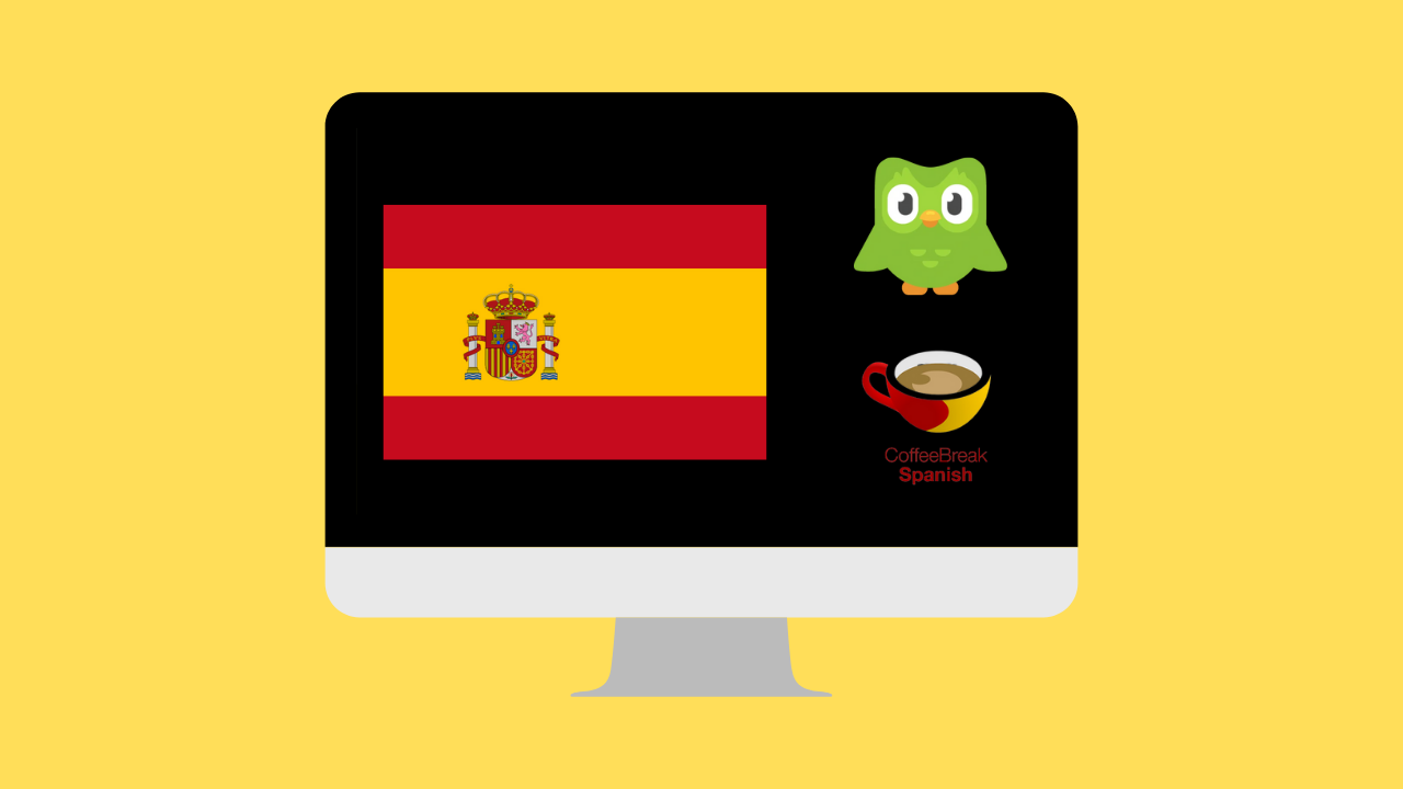 learn spanish best online courses