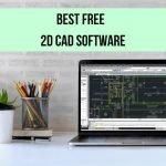 free 2d cad software